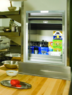 Inclinator_Dumbwaiter_Kitchen