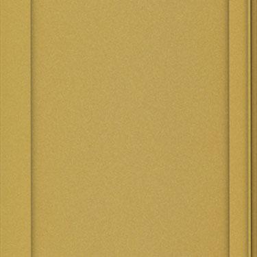 gold Aluminum Panels