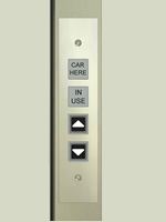 call buttons