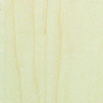 maple birch hardwood gate panel