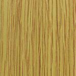 oak hardwood gate panel