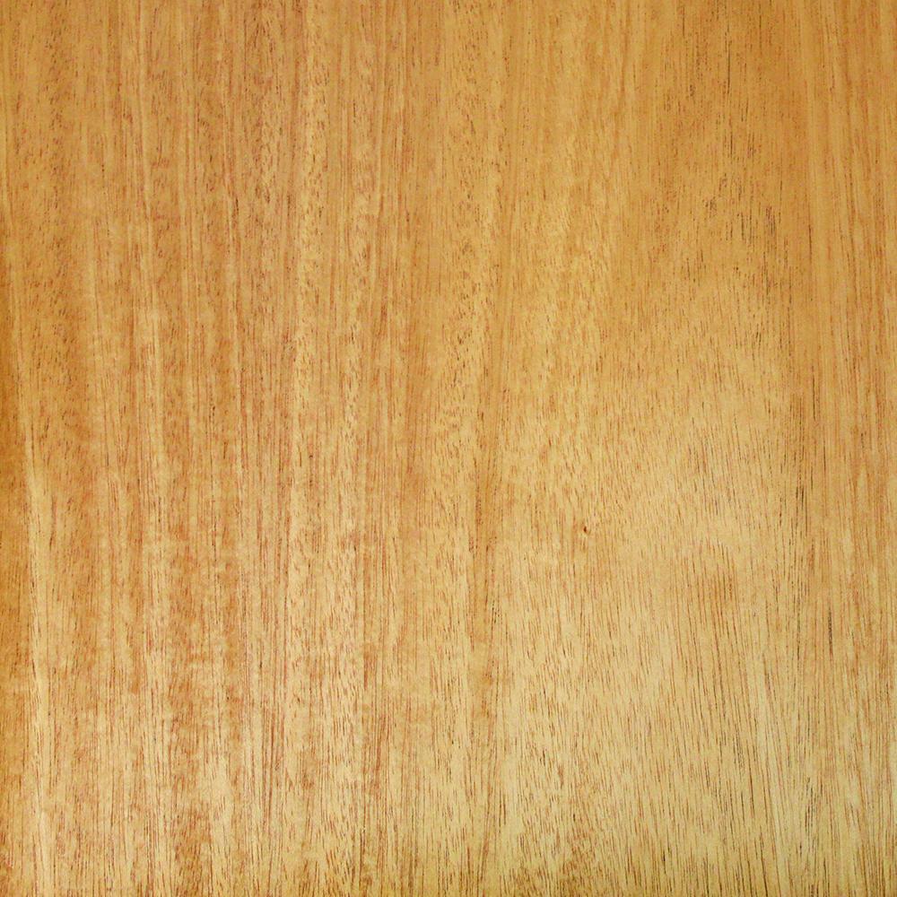 mahogany walls