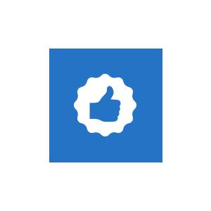 authorized dealer icon