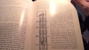 blueprint elevator