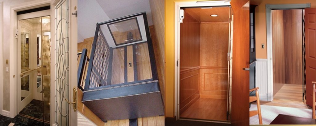 Your residential home elevator company residential for Home elevator kits