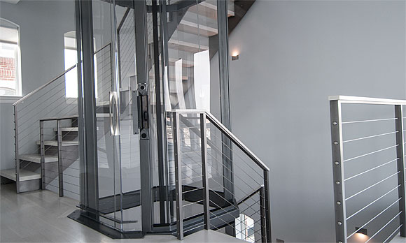5 must have qualities for a new residential elevator for Home elevator kits